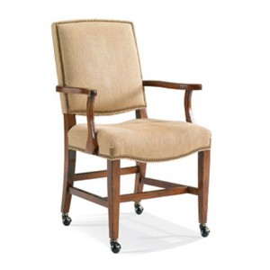 Game Chair | CTH-Sherrill Occasional