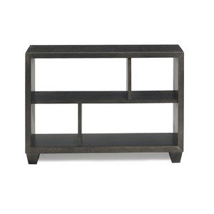 Stackable Small Bookcase End | CTH-Sherrill Occasional