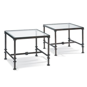 Bunching Cocktail Table | CTH-Sherrill Occasional