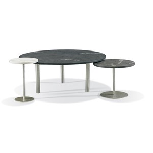 Fraser Set of Three Tables | CTH-Sherrill Occasional