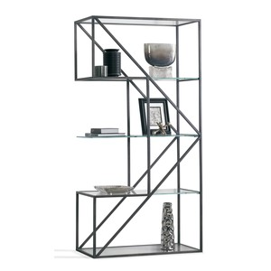 FLETCHER ETAGERE | CTH-Sherrill Occasional