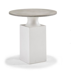 Santos Side Table | CTH-Sherrill Occasional