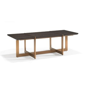 Jacob Rectangular Cocktail Table | CTH-Sherrill Occasional