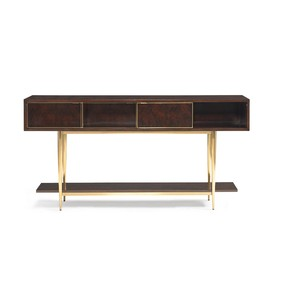 Graham Entertainment Console | CTH-Sherrill Occasional