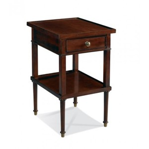 Book Table | CTH-Sherrill Occasional