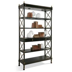 Empire Five Tier Etagere | CTH-Sherrill Occasional