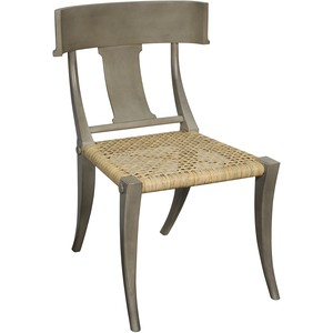 Layton Dining Chair | Noir