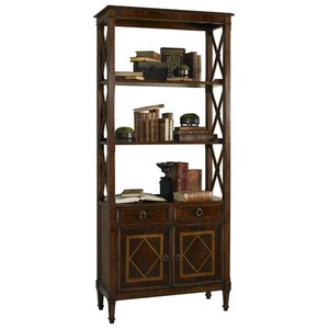 ETAGERE | CTH-Sherrill Occasional