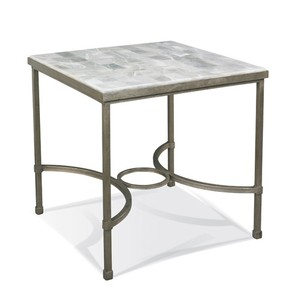 End Table | CTH-Sherrill Occasional