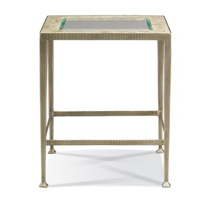Cadiz Square Side Table | CTH-Sherrill Occasional