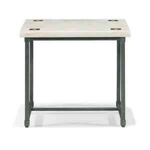 Rectangular End Table | CTH-Sherrill Occasional