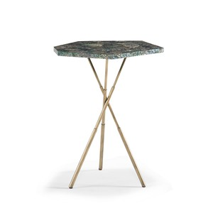 Iris Spot Table | CTH-Sherrill Occasional