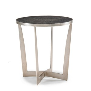 Liano Round Spot Table