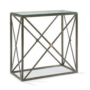 Dan Carithers Chairside Table