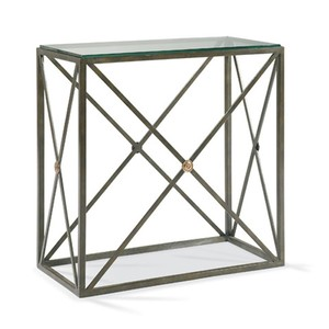 CHAIRSIDE TABLE | CTH-Sherrill Occasional