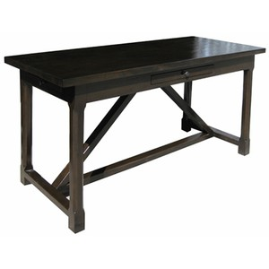Sutton Desk | Noir