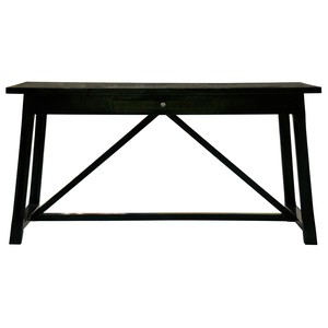 Sutton Desk | Noir