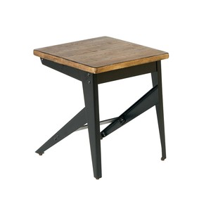 Venture Youth Stool | Magnolia Home