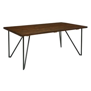 8' Hairpin Dining Table | Magnolia Home