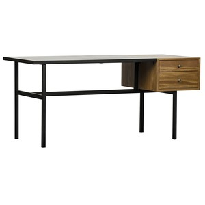 Algeron Desk | Noir