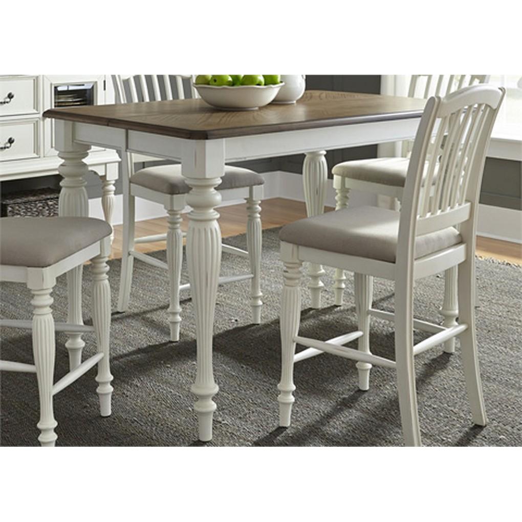 Gathering Dining Table | Liberty Furniture