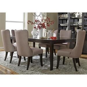 Leg Table | Liberty Furniture