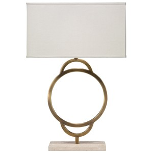 Arc Table Lamp