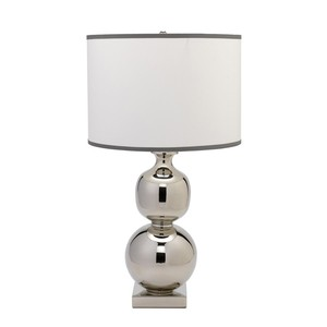 Double Ball Table Lamp