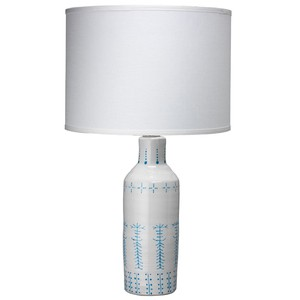 Louba Table Lamp