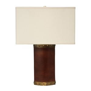 Pannier Table Lamp