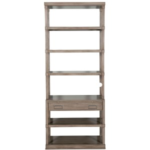 Stanwick Bookcase | Vanguard Furniture