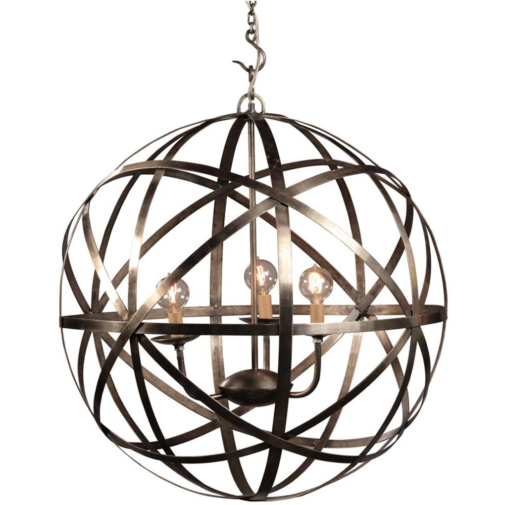 Patti Chandelier | Dovetail
