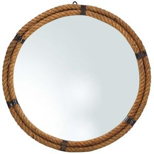 Dudley Round Mirror | Dovetail
