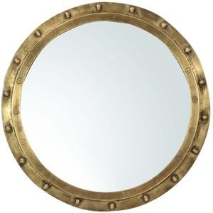 Saltoun Mirror | Dovetail