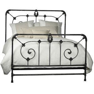 Darcy Iron Bed