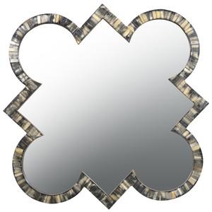 Horn Mirror | Dovetail