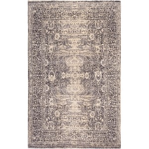 Edith Hand Loomed Wool Rug