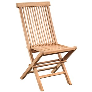 Ashdown Folding Chair | Dovetail