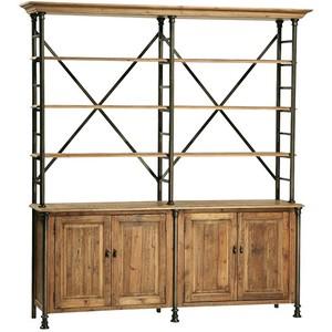 Portebello Bookcase | Dovetail