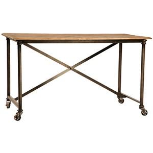 Portebello Desk | Dovetail