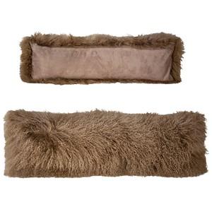 Mohair Pillow | Dovetail