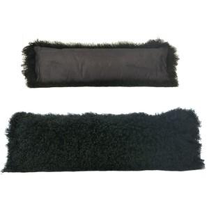 Mohair Pillow   Dovetail