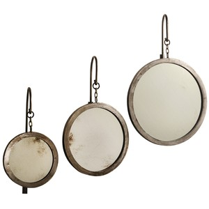 Benner Mirror (Set of 3)