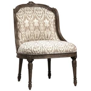 Katia Occasional Chair