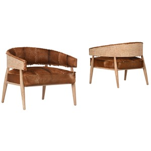 Tazza Occasional Chair