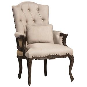 Ashra Occasional Chair