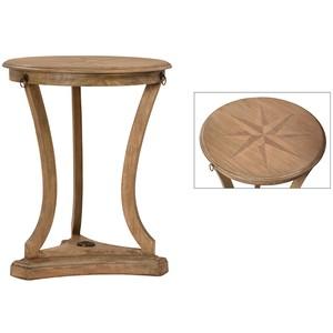 Pita Side Table