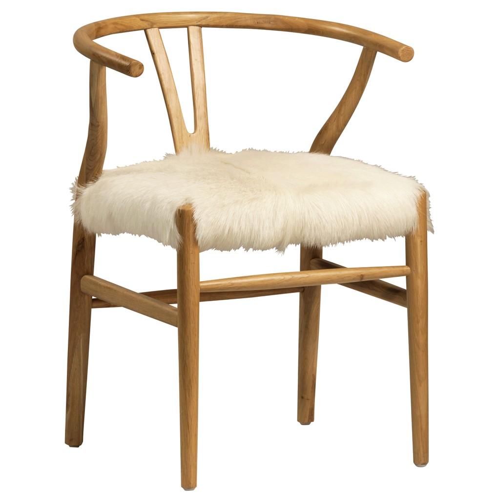 Baker Chair | Dovetail