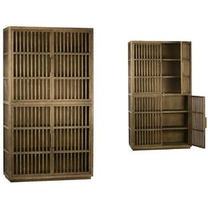 Kenai Cabinet