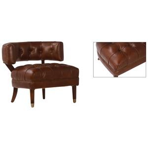 Kalibo Leather Chair | Dovetail
